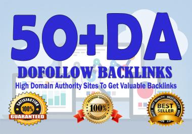 Manually Create 50+ Powerfull Dofollow PR10,PR7, PR8, PR9 Social Bookmarking Backlinks