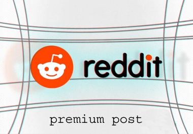 Reddit premium dofollow backlinks