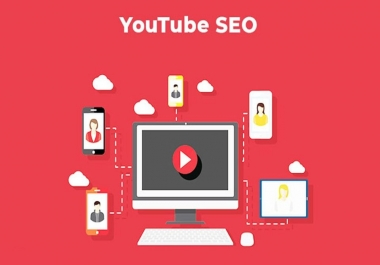 The Ultimate YouTube SEO - Easily Rank Your Videos