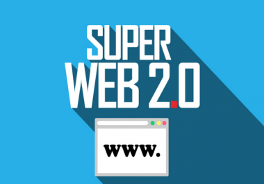750+ Incredible Value WEB 2.0 PROFILE Backlinks
