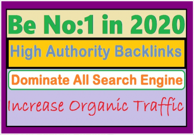 I will provide 150 high da niche related industry specified web2 authority backlinks