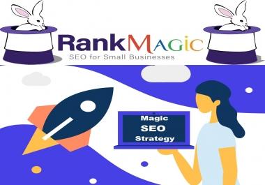 NEW Magic SEO Strategy formula ! Diversity PDF share , WEB 2.0 , Dofollow ...etc