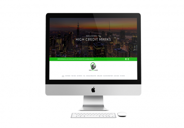 design wordpress, run traffic campaign 30 days
