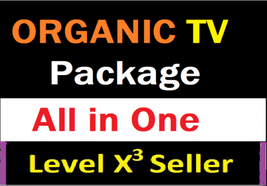Social Package Promotion All In One Instant