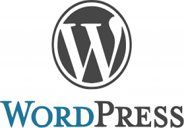 I Will Customize WordPress Website As Needed