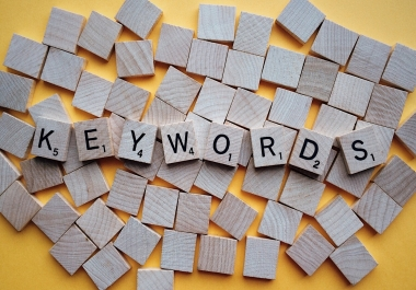 I will research 5 most profitable keywords With 25 Sub Keywords
