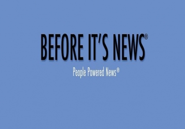 Provding guest post on beforeitsnews
