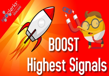 4,000 PR10 Social Signals Backlinks / Bookmark / From USA Help For Google First Page Ranking