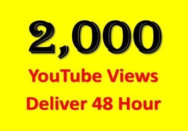 GeT youtube Promotion With Real Audience And Vio
