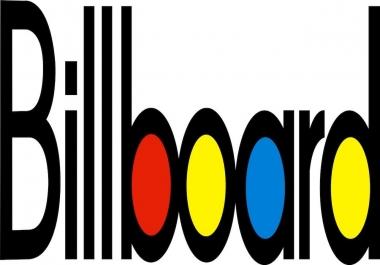 Billboard And Mediabase Charts Song Registration