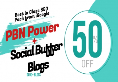 Manual 10 DA90 PLUS 7 Guest Post DA30 to DA40 - Natural SEO Pack