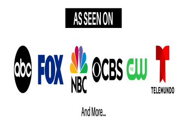 GET Featured on FOX, RFD TV, NCN, SNN, 350+ WEBSITES | Press Release Service