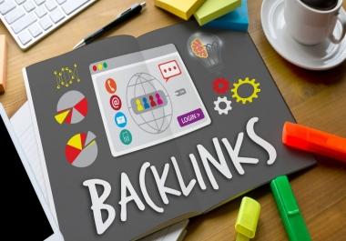 I will Create 1000 PR 3-9 backlinks