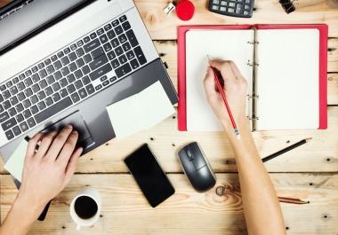 Write 400 Words Unique original Article
