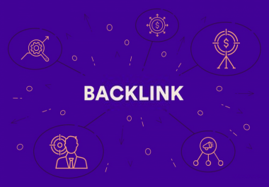 Submit 40 PR9 Backlinks and 10. Edu, .Gov Backlinks