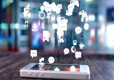 Create 5600 SEO Mixed Social Signals Backlinks