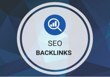 Provide 45 Backlinks from High 60+ DA PA Web 2.0 Profile Backlinks