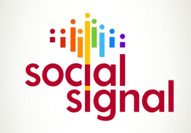 Create 4500 PR9 Social Signals Share Pinterest Permanent Bookmarks