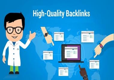 Provide 800 Web 2.0 profiles Backlinks