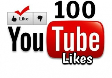 100 REAL HUMAN VIDEO LIKES IN 1DAY