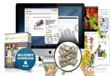 Unlimited Amazon Affiliate Stores