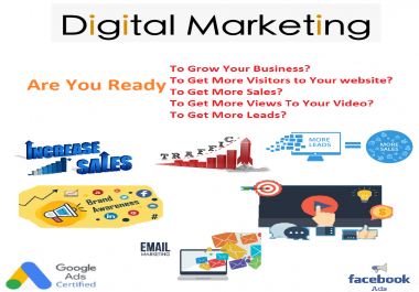 Guaranteed Results, Sales, Brand Awareness, Leads For Any Business