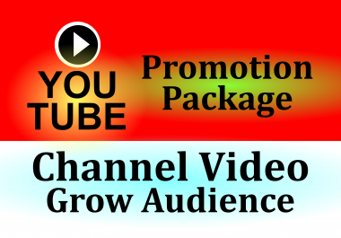 Video channel all in one package non drop permanent promotion