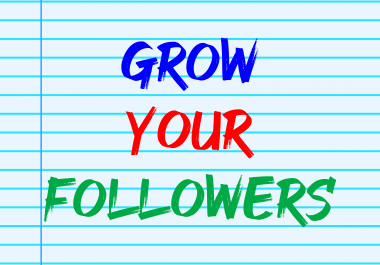 Organically Grow Your Account With Real Results