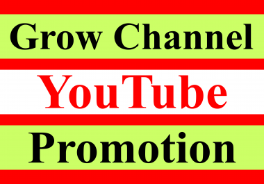 Add permanent non drop channel promotion guaranteed organic manual