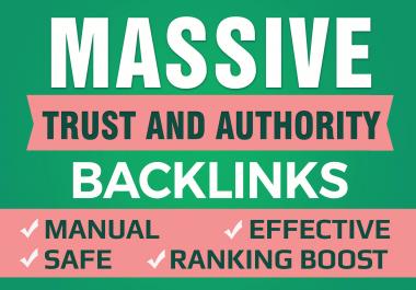 15+ PR9 High DA Authority Permanent Backlinks Boost SEO Rank