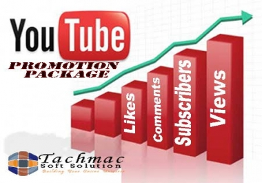 HQ Youtube video promotion and social media ranking