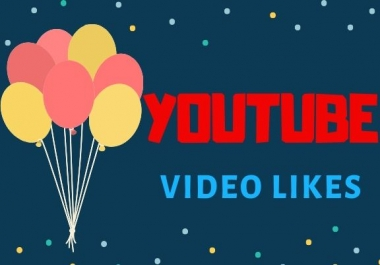 Real Youtube high Quality promotion Pack on your video very fast complete work