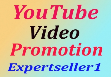 Get YouTube Package Promotion All In One Service