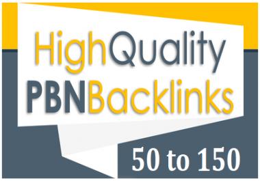 50 PBN Backlinks Service In Budget