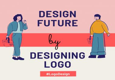I will create Eye Catchy High quality Logo Design