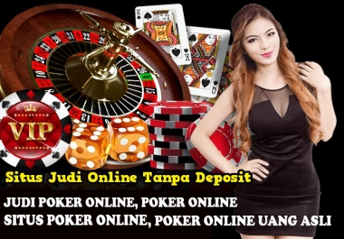 Judi Bola, Casino, Poker & Gambling PBNs Post to Rank your website