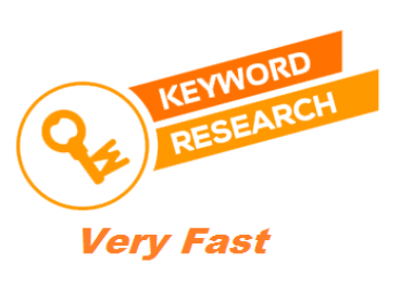 11 Best keywords research 1 topic or category