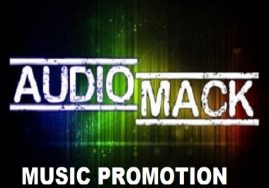 Audiomack Followers/Favorite/Re-Ups/streams with cheap rate