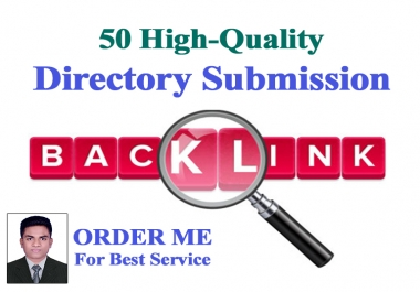 Create 50 Permanent Directory Submission On PR-9 to PR-3
