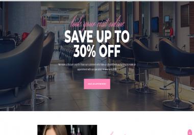 Develop a Professional Shopify Store