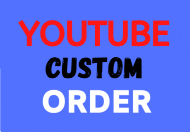 Instance Start High quality Custom Work With Social Media Video Marking