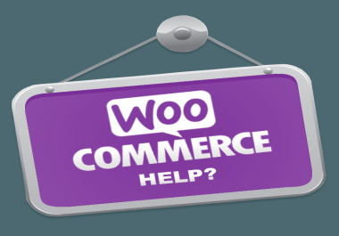 WordPress WooCommerce Support - Installing,Theme,Plugin,HomePage,Form,Post,SEO,