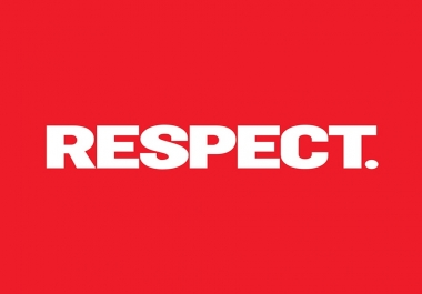 Get your Single/Video/Mixtape/Project Featured on Respect Magazine!