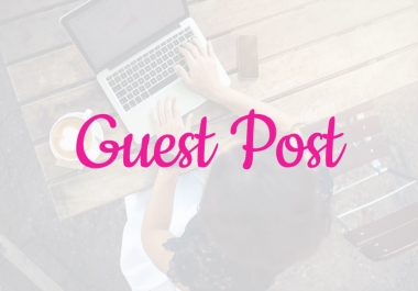 Write And Publish Dofollow Guest Post On UNION MAGAZINE