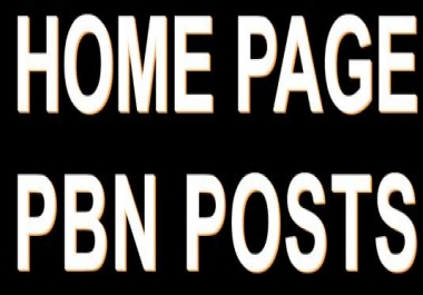 Rank with Homepage 5 PBNs 20 Plus DA PA CF TF Moz Authority Expired domain