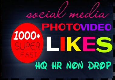Add 1000+ Lks for social posts or phtos instantly