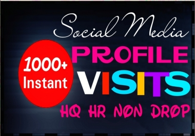 Add 1000+ promotion professionally