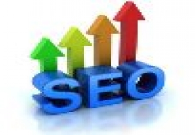 I Will Provide High Authority Backlinks From High Authority Websites