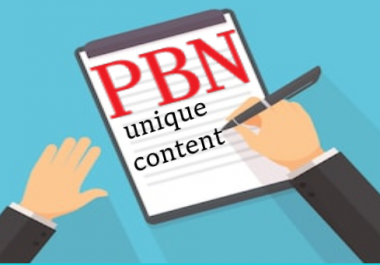 Rewriting up to 5000 words for HQ PBNs