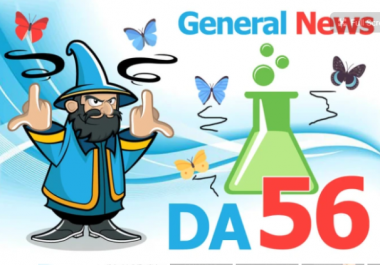 Guest post on da 56 dr 55 general news blog 10 years old